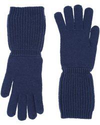 Gentry Portofino Gloves - Blue
