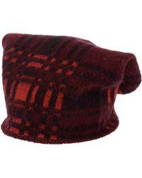 Laneus Hat - Red
