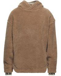 Bark Sweatshirt - Natural