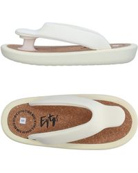 Eytys - Toe Post Sandal - Lyst