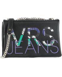 Versace Jeans Cross-body Bag - Black