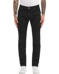 Maison Margiela Pantaloni jeans - Nero