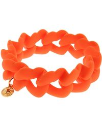 Marc By Marc Jacobs Bracelet - Orange