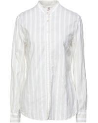 Mosca_ Shirt - White