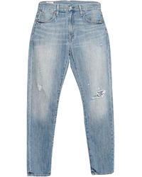 Polo Ralph Lauren Denim Pants - Blue