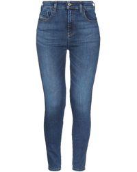 DIESEL Denim Pants - Blue