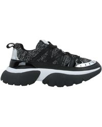Maje Low-tops & Trainers - Black