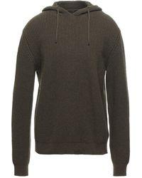 The Gigi Sweater - Multicolor