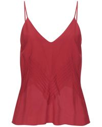 Anine Bing Top - Red