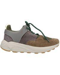 Dondup Sneakers - Vert