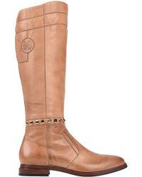 Fabi Boots - Brown