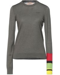N°21 Sweater - Multicolor