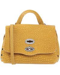 Zanellato Handbag - Yellow