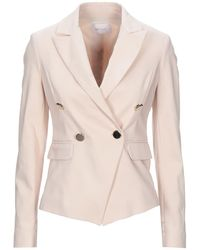 SADEY WITH LOVE Suit Jacket - Pink