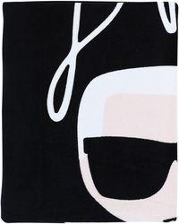 Karl Lagerfeld - Telo mare - Lyst