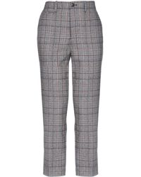 Closed Trousers - Grey