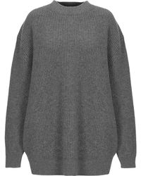 N°21 Jumper - Grey