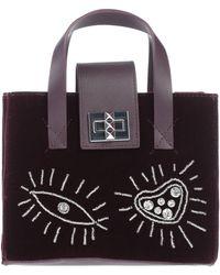 Ash Handbag - Multicolour