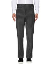 PS by Paul Smith - Casual Trouser - Lyst