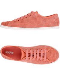 Camper - Low-tops & Sneakers - Lyst