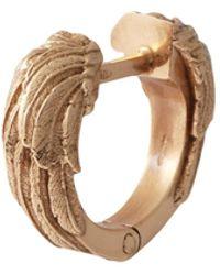 Emanuele Bicocchi Earring - Metallic
