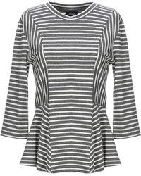 Armani Jeans T-shirt - Gray