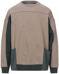 White Mountaineering Sweatshirt - Brown