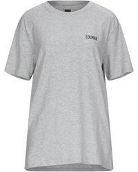 Colmar Camiseta - Gris