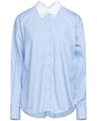 Le Sarte Pettegole Shirt - Blue
