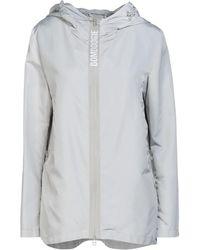 Bomboogie Jacket - Grey