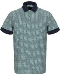 Cooperativa Pescatori Posillipo - Poloshirt - Lyst