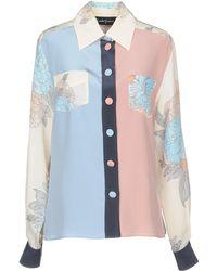 Rossella Jardini - Shirts - Lyst