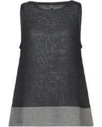 Eleventy Pullover - Gris