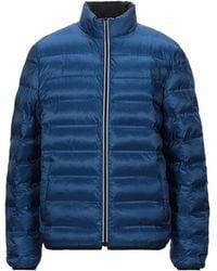 Michael Kors Down Jacket - Blue
