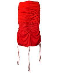 Marques'Almeida - 3/4 Length Skirt - Lyst