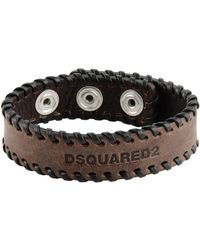 DSquared² Bracelet - Multicolore