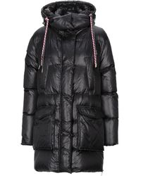 Bazar Deluxe Down Jacket - Black