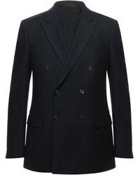 TOPMAN Suit Jacket - Black