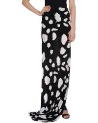Kamalikulture - Mini Skirt - Lyst