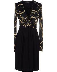 Genny - Knee-length Dress - Lyst