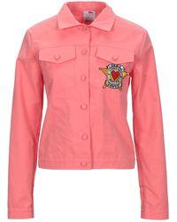 Ultrachic Jacket - Pink