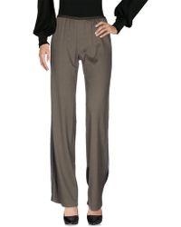 Callens Casual Trousers - Multicolour