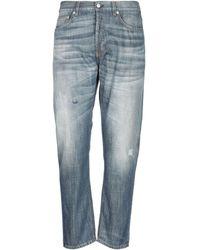 Mauro Grifoni - Pantaloni jeans - Lyst