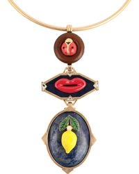 Tory Burch - Necklace - Lyst