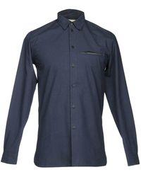 Folk - Shirt - Lyst