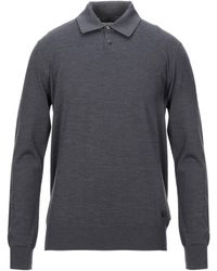 Versace Pullover - Gris