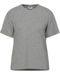 Cappellini By Peserico Camiseta - Gris