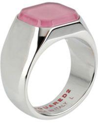 DSquared² Ring - Mehrfarbig