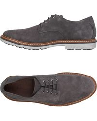 Timberland Zapatos de cordones - Gris
