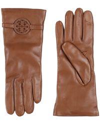 Tory Burch Gloves - Brown